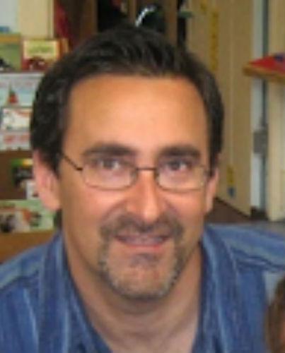 Joseph Rutt