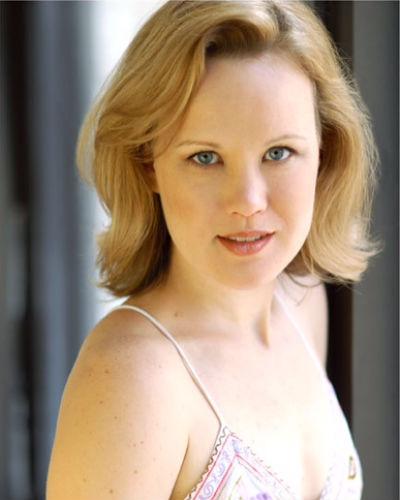 Lena Gilbert