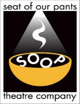 SOOP Theatre Company Logo