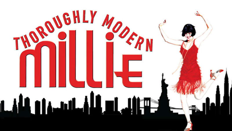 Fall 2018 Mainstage Production: Thoroughly Modern Millie